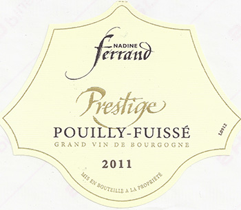 Label-Pouilly-Fuisse