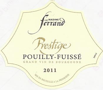 Label-Pouilly-Fuisse