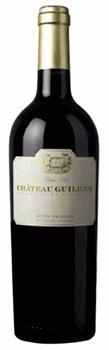 languedoc-chateau-guilhem-cuvee-prestige